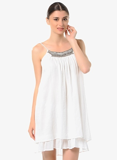 Askılı Elbise-Vero Moda